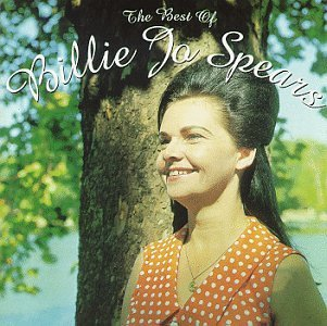 Spears Billie Jo Best Of Billie Jo Spears