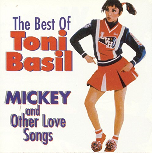 Toni Basil Best Of Mickey & Other Love So