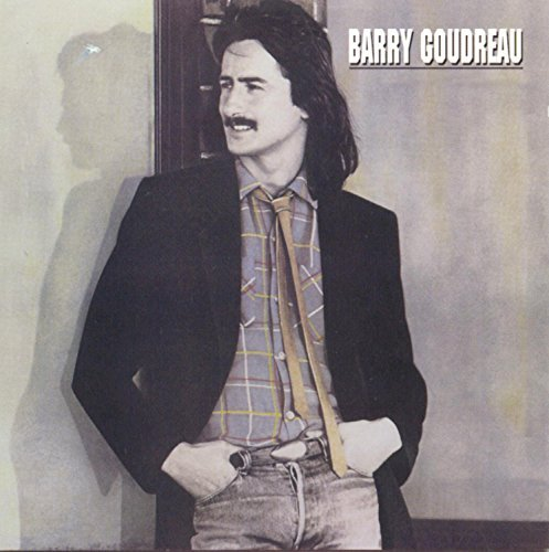 Barry Goudreau Barry Goudreau