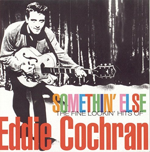Eddie Cochran Somethin' Else Fine Lookin' Hi