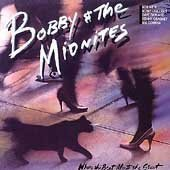 Bobby & Midnites Where The Beat Meets The Stree