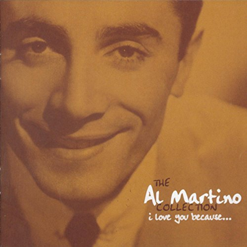 Al Martino Al Martino Collection I Love Y