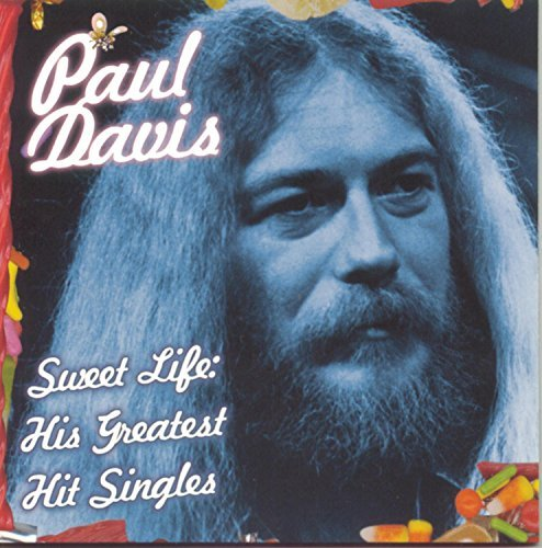 Paul Davis Sweet Life His Greatest Hit Si Feat. Tucker Osmond Collins