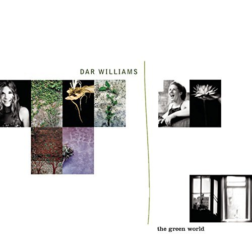 Dar Williams Green World