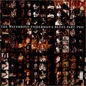 Waterboys Fisherman's Blues Part Two 2 CD Set