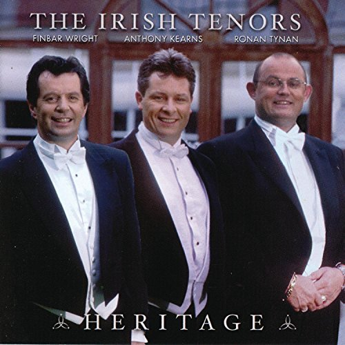 Irish Tenors Heritage