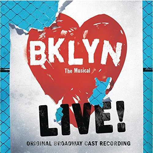 Various Artists Brooklyn The Musical Live Incl. Bonus Tracks Booklet