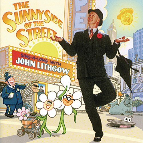 John Lithgow Sunny Side Of The Street