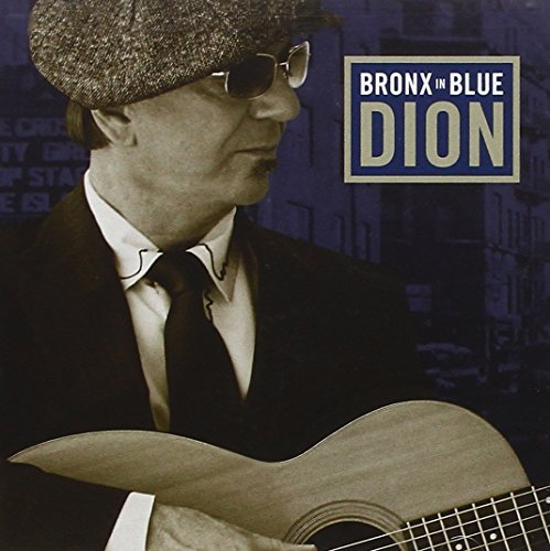 Dion Bronx In Blue