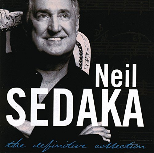 Neil Sedaka Definitive Collection