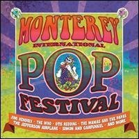 Monterey International Pop Festival Monterey International Pop Festival