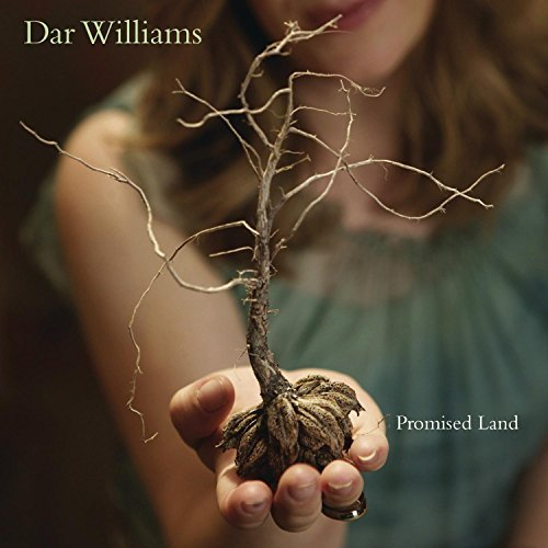 Dar Williams Promised Land Digipak