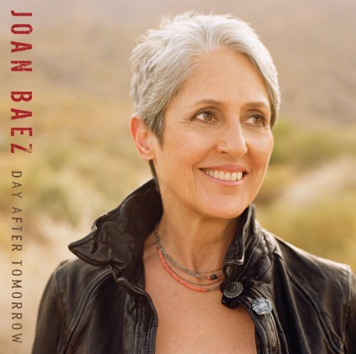 Joan Baez Day After Tomorrow