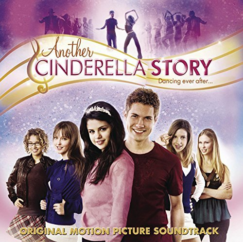 Another Cinderella Story Soundtrack