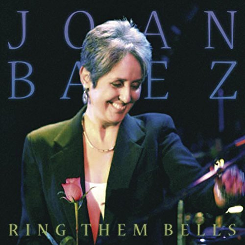 Joan Baez Ring Them Bells 2 CD Set