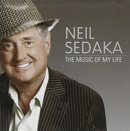 Neil Sedaka Music Of My Life