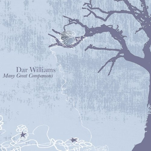 Dar Williams Many Great Companions 2 CD