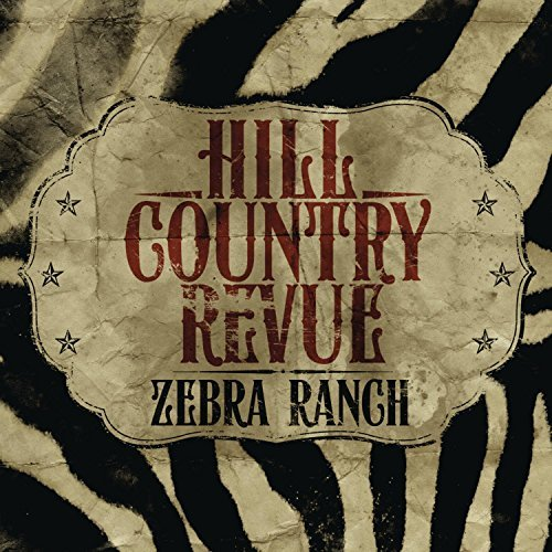 Hill Country Revue Zebra Ranch