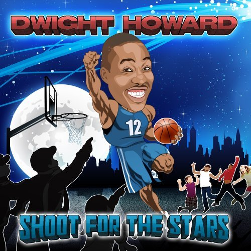 Dwight Howard Shoot For The Stars