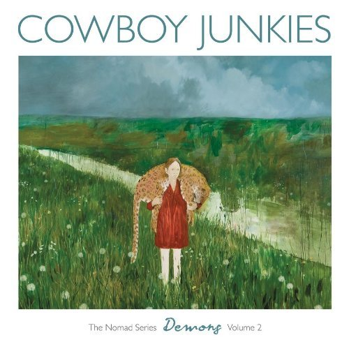 Cowboy Junkies Demons Softpak