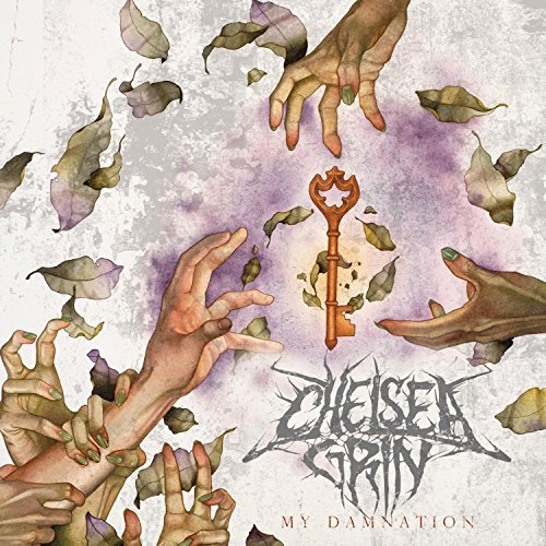 Chelsea Grin My Damnation