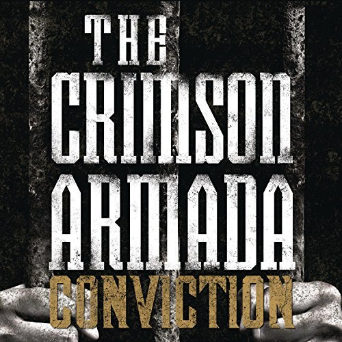 Crimson Armada Conviction