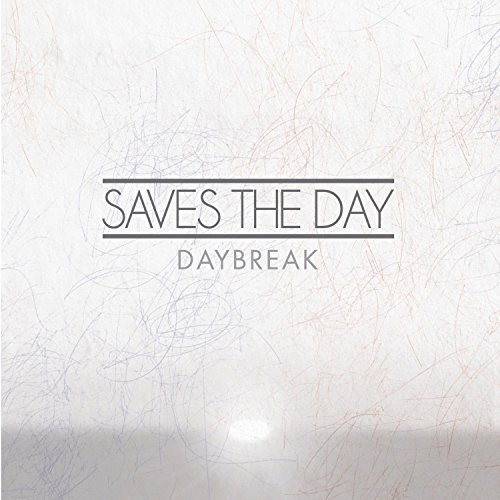 Saves The Day Daybreak