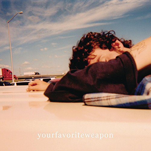 Brand New Your Favorite Weapon Deluxe Ed.