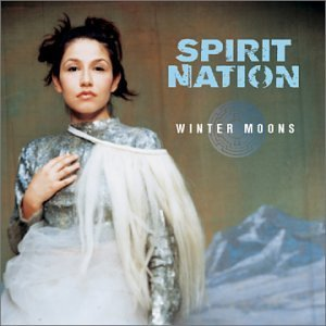 Spirit Nation Winter Moons