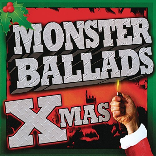 Monster Ballads Christmas Monster Ballads Christmas