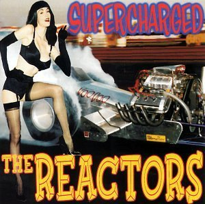 Reactors Supercharged