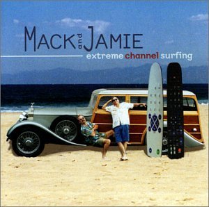 Mack & Jamie Extreme Channel Surfing