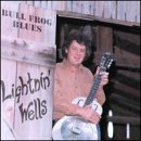 Lightinin' Wells Bull Frog Blues