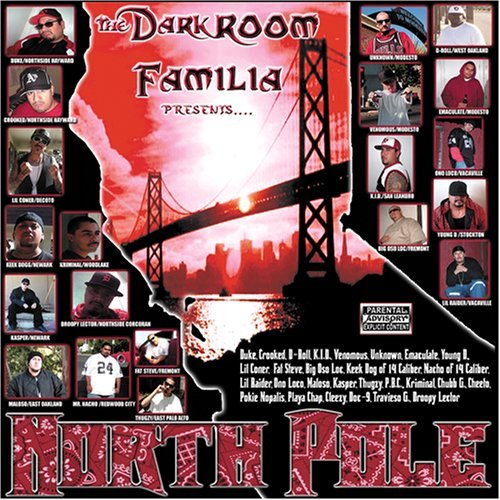 Darkroom Familia North Pole Explicit Version