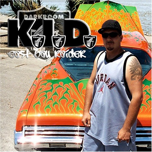 K.I.D. East Bay Raider Explicit Version