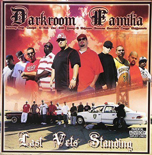 Darkroom Familia Last Vets Standing Explicit Version