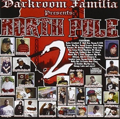 Darkroom Familia North Pole 2 Explicit Version