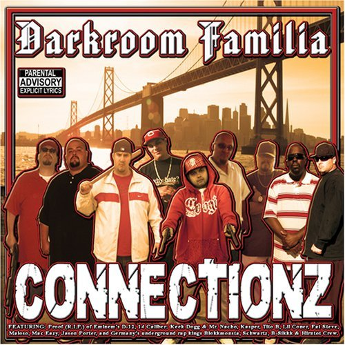 Darkroom Familia Connectionz Explicit Version