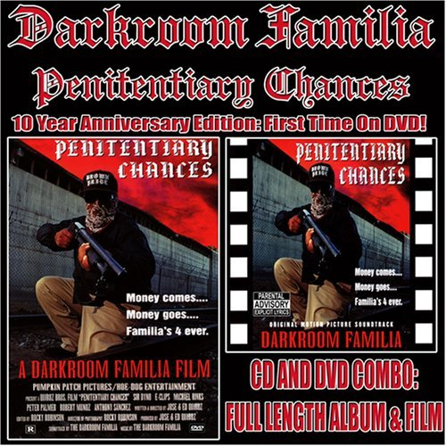 Darkroom Familia Penitentiary Chances Explicit Version