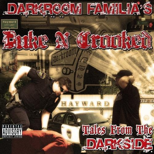 Darkroom Familia's Duke N Croo Tales From The Darkside Explicit Version