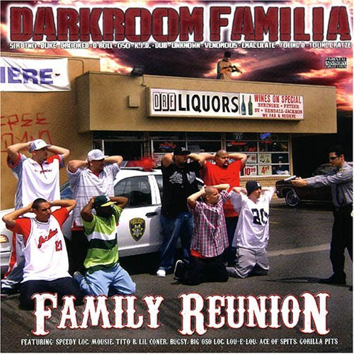 Darkroom Familia Family Reunion Explicit Version