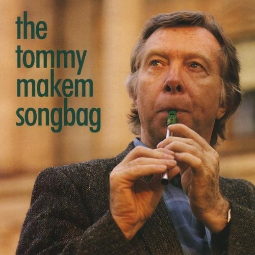 Tommy Makem Songbag