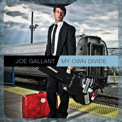 Joe Gallant My Own Divide Local