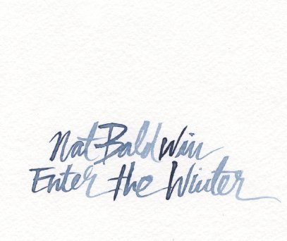 Nat Baldwin Enter The Winter