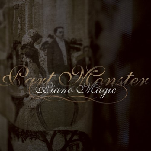 Piano Magic Part Monster