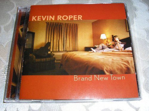 Kevin Roper Brand New Town Local