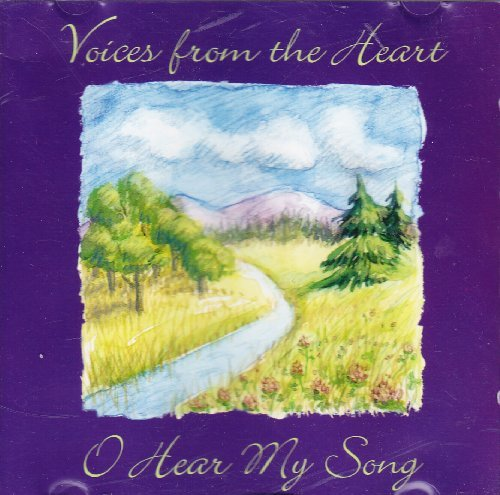 Voices From The Heart O Hear My Song Local