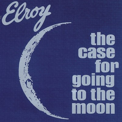 Elroy Case For Going To The Moon Local