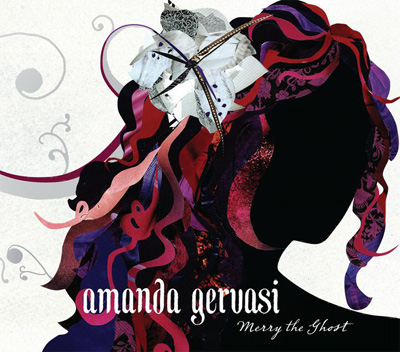 Amanda Gervasi Merry The Ghost Local