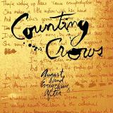 Counting Crows August & Everything After 2 Lp 45rpm